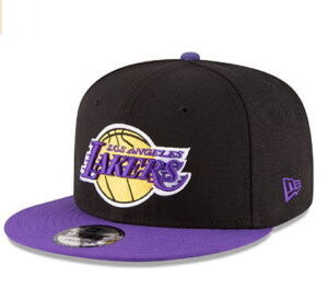 New Era NBA Snapback Cap